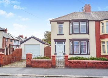 Thumbnail 3 bed end terrace house for sale in Caunce Street, Blackpool, Lancashire, .