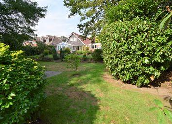 Thumbnail 4 bedroom property for sale in Laurel Crescent, Woodham, Addlestone