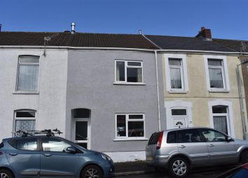 Thumbnail 2 bed terraced house for sale in Edgeware Road, Uplands, Swansea