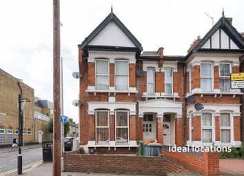 Thumbnail 1 bedroom flat for sale in Ground Floor Flat, Plashet Grove, East Ham