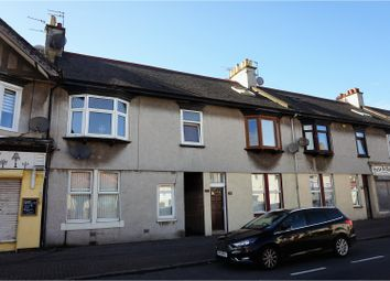 Thumbnail 2 bed flat for sale in Wellesley Road, Leven