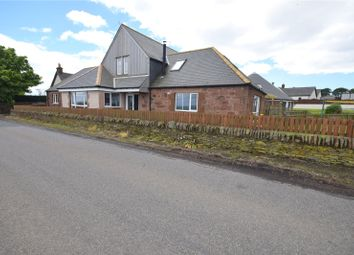 Thumbnail 5 bedroom detached house for sale in Eask Steading, Drumyellow, Arbroath, Angus
