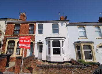Winifred Street, Swindon SN3. 3 bed terraced house