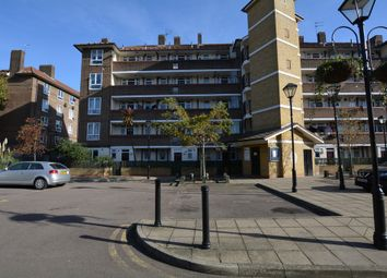 Thumbnail 1 bed flat for sale in Browning Street, Elephant & Castle, London