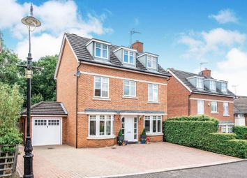 4 bed detached house for sale in Padelford Lane, Stanmore HA7