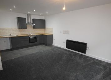 Thumbnail 1 bed property to rent in Brewers, Ten Tree Croft, Wellington, Telford
