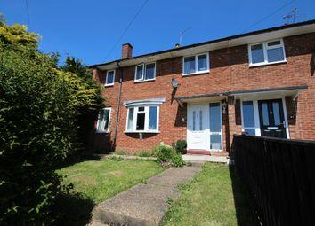 Thumbnail 3 bed terraced house for sale in Barnfield, Hemel Hempstead