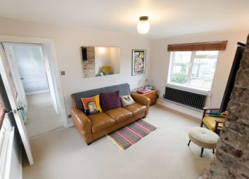 Thumbnail 1 bedroom flat for sale in Hermit Street, Finsbury