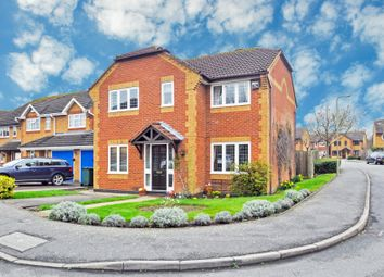 4 bed detached house for sale in Ravencroft, Bicester OX26