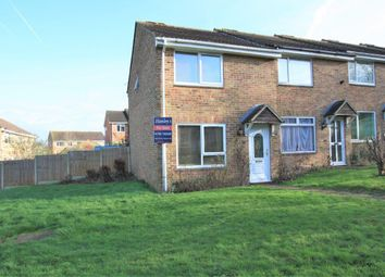 2 bed end terrace house for sale in Knowlands, Highworth, Swindon SN6