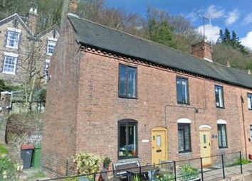 Thumbnail 2 bedroom end terrace house to rent in Church Road, Coalbrookdale, Telford