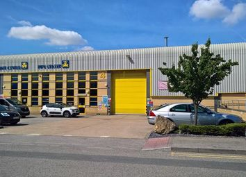 Thumbnail Retail premises to let in Unit 4 The Invicta Centre, Alfreds Way, Barking