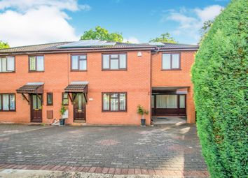Thumbnail Semi-detached house for sale in Roundwood Close, Penylan, Cardiff