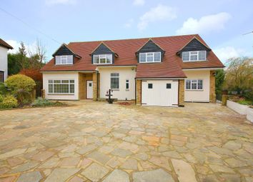 Thumbnail 4 bed property to rent in Heathside Close, Northwood
