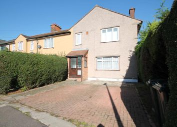 Thumbnail 3 bed semi-detached house for sale in Addison Road, Ilford