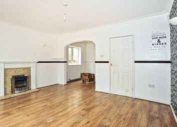 Thumbnail 4 bed detached house for sale in Woodhouse Way, Keighley