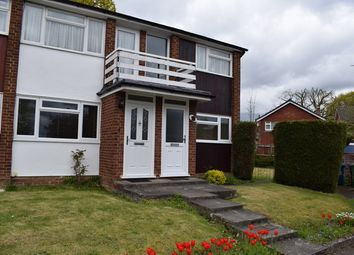 Thumbnail 2 bed maisonette for sale in Stamford Close, Harrow Weald