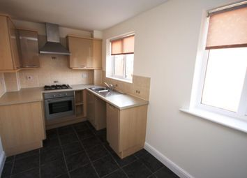 Thumbnail 3 bedroom semi-detached house to rent in Maximus Road, North Hykeham, Lincoln, Lincolnshire