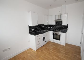 Thumbnail 1 bedroom flat to rent in Nicholas Place, Rectory Lane, Stevenage