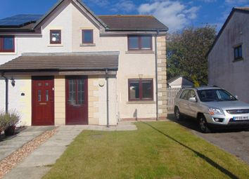 Thumbnail 3 bed semi-detached house to rent in Bow Windows Avenue, Barrow-In-Furness
