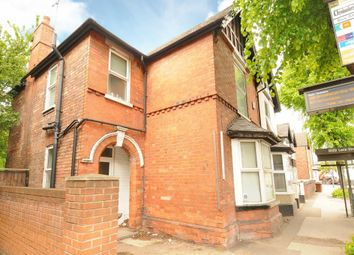 Thumbnail 4 bedroom semi-detached house to rent in Beeston Road, Nottingham