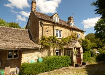 Thumbnail 3 bed property for sale in Broughton Poggs, Filkins, Lechlade