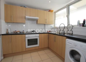 Thumbnail 4 bedroom flat to rent in Smithy Street, London