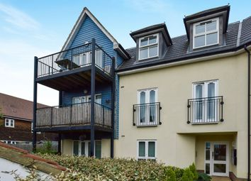 Thumbnail 2 bedroom flat for sale in Tyhurst, Middleton, Milton Keynes