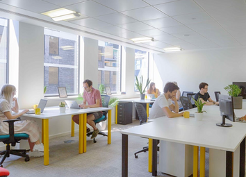 Thumbnail Office to let in Clere Street, London
