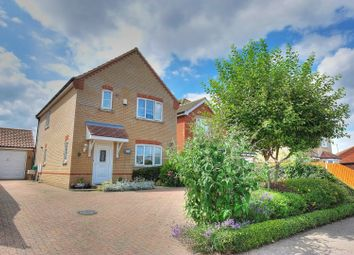 Thumbnail 3 bed detached house for sale in Covent Garden Road, Great Yarmouth