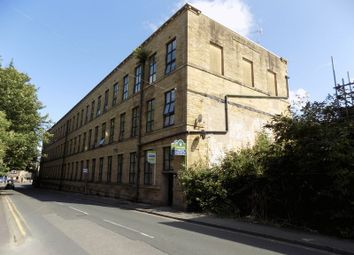 Thumbnail 1 bed flat for sale in Ingrow Lane, Keighley
