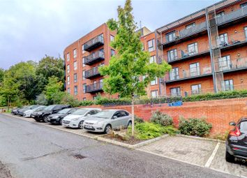 1 bed flat for sale in Romero Court, Olympic Way, High Wycombe, Buckinghamshire HP13