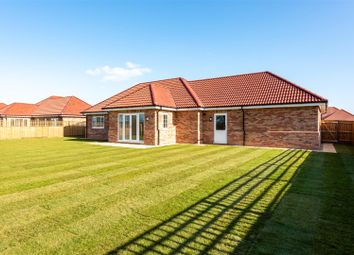 Thumbnail 3 bed detached bungalow for sale in The Larch, Tower Drive, Woodhall Spa