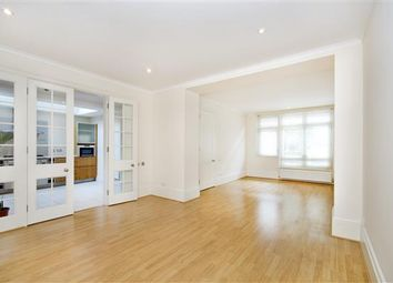 Thumbnail 3 bed terraced house for sale in St Michael's Mews, London