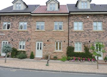 Thumbnail 2 bed town house to rent in Little Green Mews, Thirsk