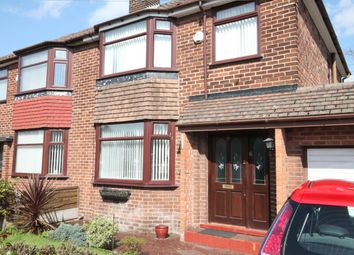 Thumbnail 3 bed semi-detached house to rent in Botany Road, Eccles, Manchester