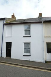 Thumbnail 2 bed terraced house for sale in Adelaide Street, Penzance
