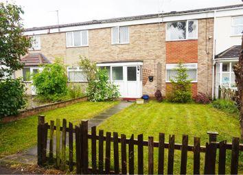 Thumbnail 4 bed terraced house for sale in Kington Gardens, Birmingham