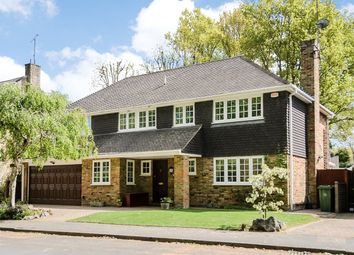 Mill Pond Road, Windlesham, Surrey GU20. 5 bed detached house