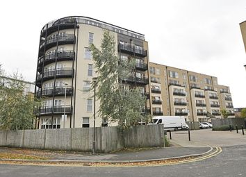 Thumbnail 2 bed flat for sale in Lanadron Close, Isleworth