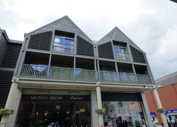 Thumbnail 1 bed flat to rent in Bury St. Edmunds