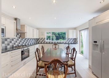 Thumbnail 4 bedroom property to rent in Cissbury Ring North, London