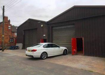Thumbnail Retail premises for sale in Wolverhampton WV7, UK