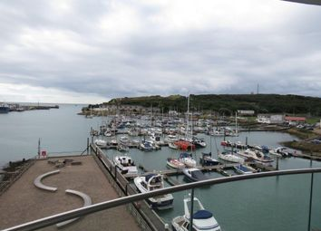 Thumbnail 3 bed flat to rent in West Quay, Newhaven