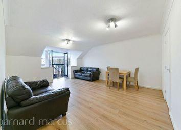 Thumbnail Flat to rent in Leslie Park Road, Croydon