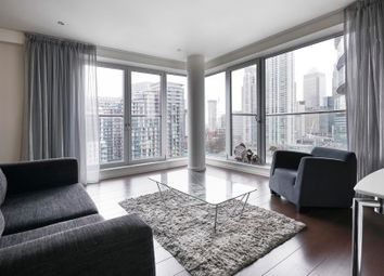 Thumbnail 2 bed flat for sale in Baltimore Wharf, Canary Wharf