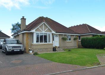 Thumbnail 2 bed detached bungalow for sale in Muirsland Place, Lesmahagow, Lanarkshire