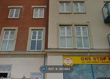 Thumbnail 2 bed flat to rent in Metro Apartments, Woking