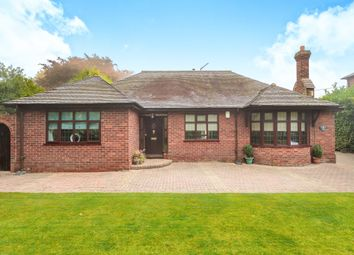 Thumbnail 3 bed detached bungalow for sale in Ackworth Road, Pontefract