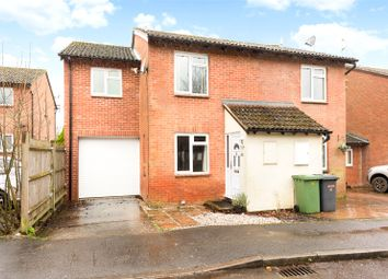 3 bed semi-detached house for sale in Monkswood Crescent, Tadley, Hants RG26
